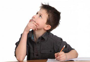 argumentos literarios: el problema de los huérfanos