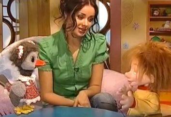 """Kinderprogramm: ein neuer Charakter, """"Gute Nacht, Kinder"""" und die Geschichte des Programms"""