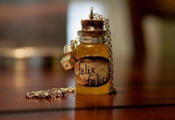 """""""Feliks Felitsis"""" – eliksir, który przynosi szczęście"""