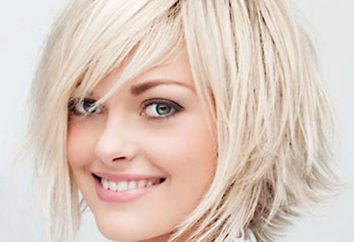 6 Sexiest krótkie fryzury