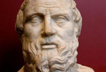 """Ojciec historii, Herodot. Wartość jego """"Historia"""" do swoich współczesnych i późniejszych uczonych"""