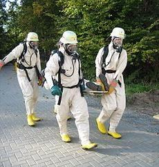 norme di sicurezza radiazioni installati. tasso di radiazione consentita