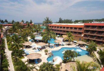 Orchids Resort Phuket w Karon (Tajlandia): opis hotelu, oceny