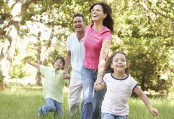 salud individual, su entidad física, mental y social. La salud espiritual y física