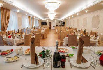 """Restaurant """"Grand Family"""" in Moskau: ein Überblick"""