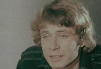 Igor Sternberg: actor, director, y sólo un buen hombre