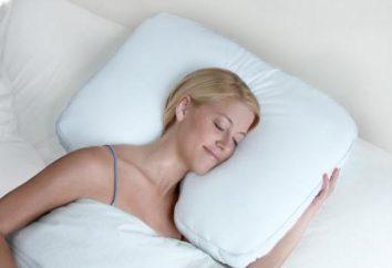 Comment choisir un oreiller orthopédique?