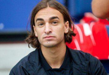 Lazar Markovic futbolista