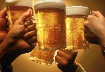 Quando o Dia Internacional da cerveja?