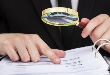 Auditoria Fiscal: tipos, características