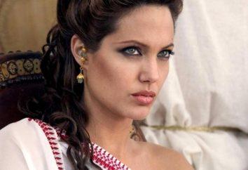 Egito Antigo. Cleopatra – seu último governante