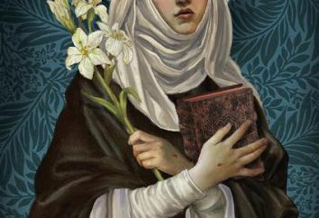 Catherine Day, Święty Wielki – historia, tradycja, zwłaszcza