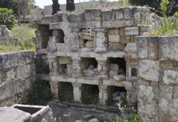 Kolumbarium – nowy format grobów