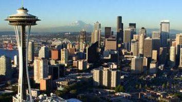 atrakcje Seattle: zdjęcia i opis