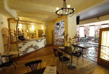 Popularne restauracje Yeisk