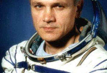 V. A. Dzhanibekov, astronauta: biografia, narodowość, fotografia, obraz, efekt Dzhanibekova