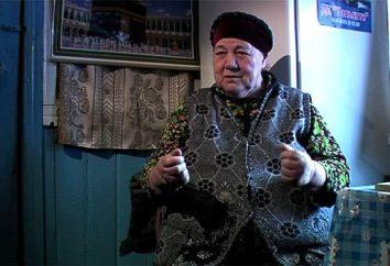 Sorceress Baba Shura da Abdulino: indirizzo quando si riceve