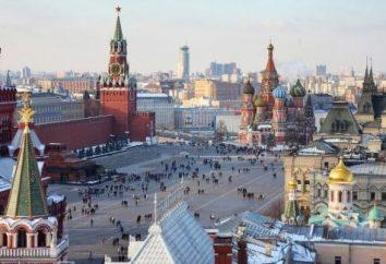 Ogni sandpiper loda la sua palude, o dove è bello vivere in Russia