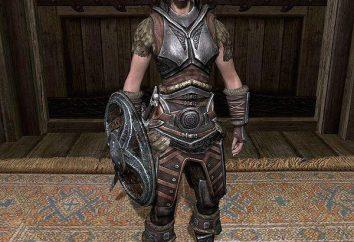 Personaggi Skyrim: Lydia
