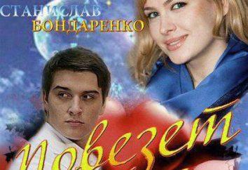 """O filme """"Sorte no Amor"""": atores, papéis, lote"""