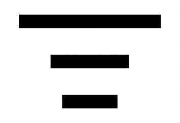 Pontuação: hífen e um traço. o que insignia