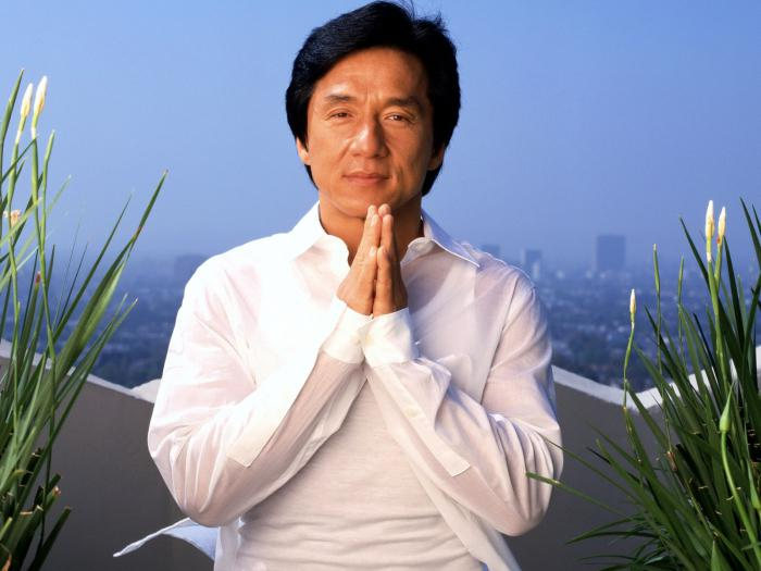 Chinese zodiac o anche go home jackie chan you are drunk or