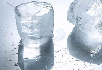 Sogno libro. Il ghiaccio è quello che sogna?