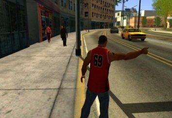 """Come in """"GTA San Andreas"""" per chiamare un taxi e altri segreti del gioco"""