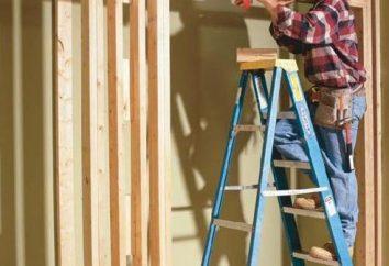 Cómo montar un armario: la secuencia de trabajos