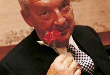 Zdjęcia i biografii Nabokova. Kreatywność. ciekawostki