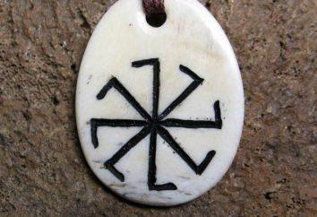 Kolyadniki (amulet): znaczenie i zdjęcia