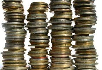 Le revenu personnel: une collection de revenus en espèces, sources et méthodes de régulation