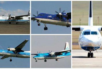 Fokker 50 – Classics Aviation