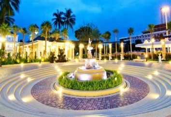 "Hotel ""Ambassador Ocean"" (Pattaya, Thailandia): recensioni"