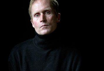 Peter Høeg: Kreativität dänische Schriftsteller