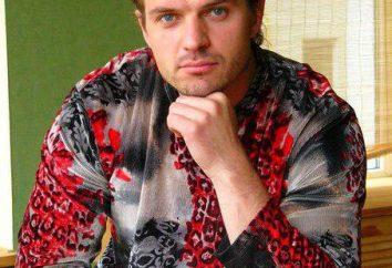 Rosyjski aktor Andriej Bilan: Biografia, kariera i rodzina