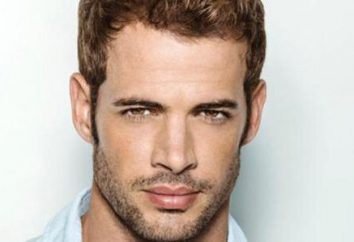 William Levy: Biografía y Filmografía