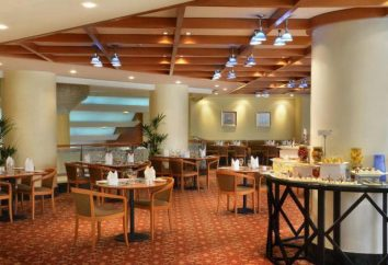 Hotel Swiss Belhotel Sharjah 4 * (Emiratos Árabes Unidos / Sharjah) comentarios y valoraciones