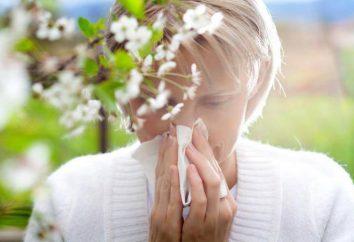 Gewöhnung an die Nase verwendet Tropfen – wie loswerden? Volksmedizin und Arztpraxen