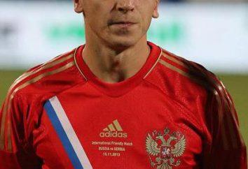 Alexei Ionov. biografía jugador