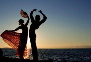 kultura hiszpański: muzyka, sztuki i tradycji. Krótko o kulturze Hiszpanii i jej cechy