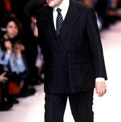 Yves Sen Loran: una biografía de los grandes modistos