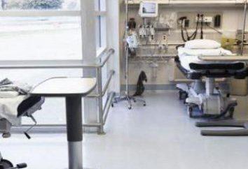Multidisciplinar Clínica de Medicina de Família (Kaluga) – atendimento especializado para toda a família