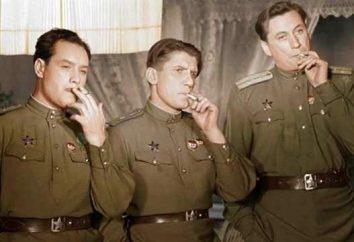 Najlepsze filmy wojenne (rosyjski): Lista, ocena