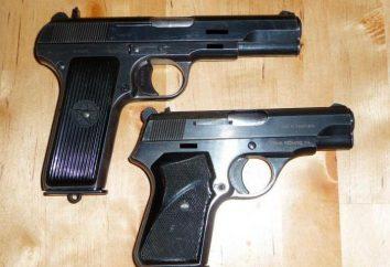 Automatique traumatique et autres armes