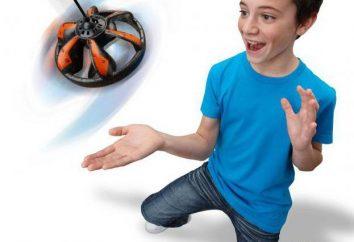 Volare Balloon Air Hogs: recensioni