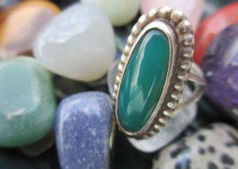 Die magischen Eigenschaften der Steine, chrysoprase. Was ist bemerkenswert, über sie?