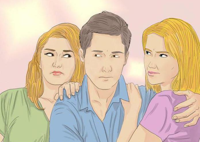 Pourquoi r ve de l 39 ex femme de son mari livre r ve dira la r ponse - Rever de coucher avec son ex ...