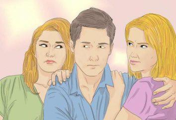 Pourquoi rêve de l'ex-femme de son mari? livre rêve dira la réponse