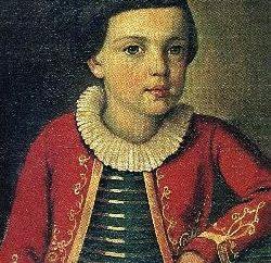 M. Yu. Lermontov. Breve biografia dello scrittore